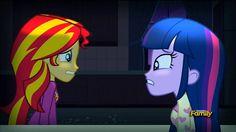 Rainbow Rocks - Maud Pie scene