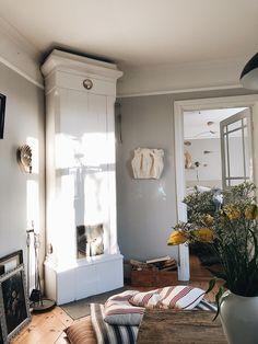 Lediga måndagsinlägget | Elsa Billgren Living Room Interior, Old Houses, Interior Design, Interior Ideas, Dining Room, Elsa, Inspiration, Furniture, Nooks