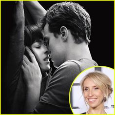 Director Sam Taylor-Johnson Not Returning For 'Fifty Shades of Grey' Sequel 'Fifty Shades Darker' | I hope it's not true :(