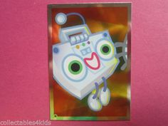 Series-4-Moshi-Monsters-Mash-Up-cards-pick-your-Holographic-Foil-Moshling-Code