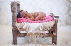 Burlap Blanket Photography Prop Burlap Layering by Lifeinmypjs, $9.00