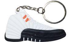 7a18520d508 Nike Jordan 12 XII White Black