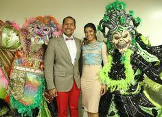 """Tirando Pegao: Mr. Tours inicia la era del """"Carnaval 3.0"""""""
