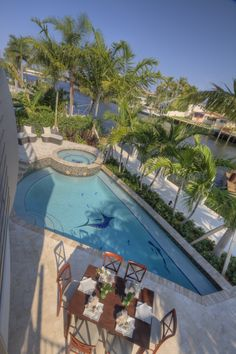 #Pool #Party #Ocean #Waterfront #BachelorPad #SouthFlorida #Luxury #Lifestyle #RealEstate #ForSale  $6.199M