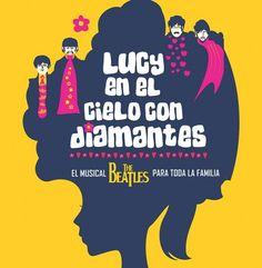 Lucy en el Cielo con Diamantes El 13 de agosto, el Centro Cultural BOD…