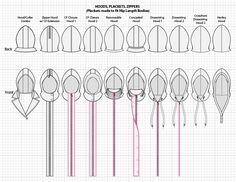 Fashion Sketch Templates - My Practical Skills   My Practical Skills