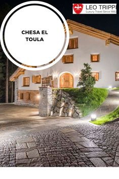 Brand new to the rental market for the season, Chesa el Toula is one of St. Moritz's most exclusive properties with an incredible spa, spacious living and superb entertainment area. St Moritz, Switzerland, Leo, The Incredibles, Mansions, Luxury, House Styles, Summer, Home Decor