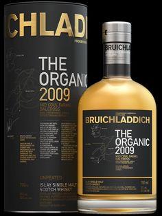 Review #42 - Bruichladdich The Organic 2009 https://ift.tt/2pJ4Cxs