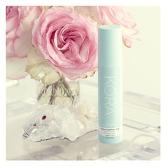 Rose, Noni, Aloe and Hibiscus work harmoniously together to provide the skin with antioxidant protection, all you need to do is spritz! xxx #KORAOrganics