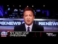 A great moment in television. This is one of the reasons why I <3 TV's Andy Levy so much!