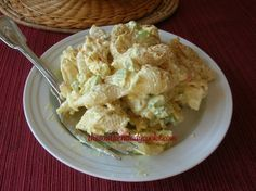 This recipe for Amish Pasta salad has many wonderful reviews and is a top viewed recipe on my website. This Pasta Salad recipe is perfect for any occasion.