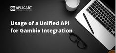 Get to know about how you can easily integrate with Gambio via a unified API What Type, Getting To Know, Integrity, Ecommerce, Technology, Reading, Tech, Data Integrity, Tecnologia