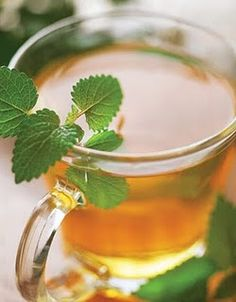 Lemon balm is a first-choice herbal treatment for cold sores. It has antiviral properties that work to tame an outbreaks. Prepare lemon balm tea by brewing 2 to 4 tablespoons of the herb per cup of boiling water. Let it cool, then dot with a cotton ball on the cold sore several times a day.