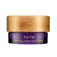 Rank & Style Top Ten Lists | TARTE Maracuja C-Brighter™ Eye Treatment #rankandstyle