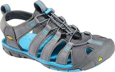 69dbd0df8f8e49 Hiking sandals for bali! Preparing for ADVENTURE! Keen Clearwater