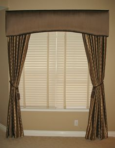 Cornice Window Treatments Omh Cornice Box Help And The