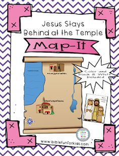 This continues our series learning about Jesus. This is week 4 in the fourth quarter of a year of Preschool Bible Study that I assist wit. Preschool Bible Lessons, Bible Lessons For Kids, Bible Activities, Bible For Kids, Preschool Class, Sunday School Games, Sunday School Lessons, Sunday School Crafts, Where Is Jesus