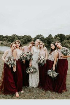 5f6126f3f0cf 10 Best Bridesmaid Skirt And Top images
