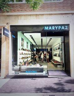 Nos encantó veros a tod@s en nuestra Flagship Store en #ayala13marypaz donde compartimos experiencias y os mostramos nuestra Colección Otoño Invierno 2014   ¡Gracias a todos por venir a vernos!   Nos vemos en la próxima   #cool #experience #marypaz #shopping #shoes #madrid