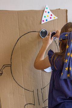 cigogne bricolage enfants printemps pinterest. Black Bedroom Furniture Sets. Home Design Ideas