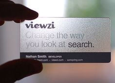 Business Card Design: 100+ Creative Examples, Useful Tutorials and Templates