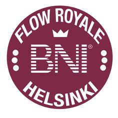 Flow Royale Helsinki Twitter  check out  https://www.facebook.com/BNIFlowRoyale join us next tuesday at 8.00 am!