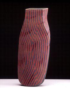Elisabeth Fritsch #ceramics #pottery