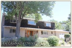 La Granada Dr. in Conejo Oaks, Thousand Oaks