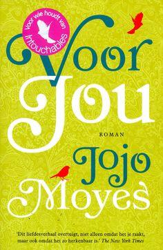 Recensie:+Voor+jou,+Jojo+Moyes