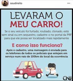 Carro roubado Law And Order, Leis, Home Schooling, Life Hacks, Homeschool, Knowledge, Study, Education, Learning