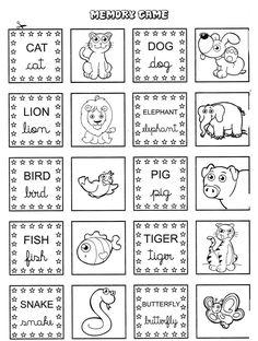 atividades de inglês séries iniciais (41)