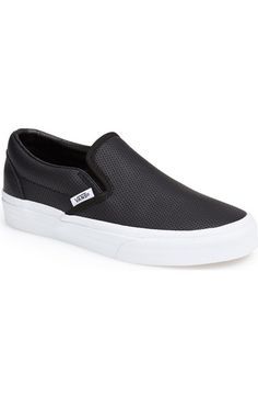 Vans 'Classic' Sneaker (Women) available at #Nordstrom