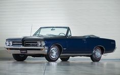 Driver Weekly - The 25 Baddest Muscle Cars