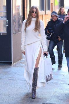 Gigi Hadid Model Style 97