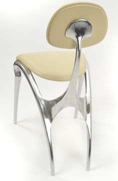 Bespoke Global - Product Detail - Gazelle Chair