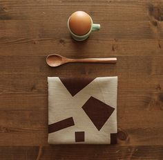 knife in the water textiles | design*sponge