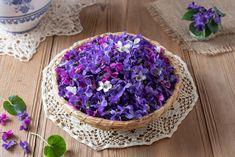 Jedna z najlepších byliniek na kašeľ! Krásna a voňavá fialka prekvapí LIEČIVOU silou Sweet Violets, A Table, Serving Bowls, Decorative Bowls, Herbalism, Bloom, Basket, Stock Photos, Tableware