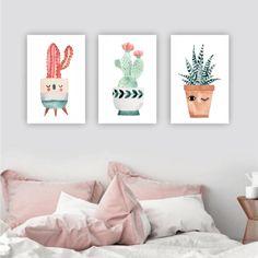 Diy Canvas, Canvas Wall Art, Chic Office Decor, Wall Decor, Room Decor, Home Gadgets, Dream Art, Decorate Your Room, Nursery Room