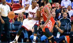 Luckypoker77 | Miami Heat Menang Atas Houston Rockets | Luckypoker77 Agen Poker Online Uang Asli Indonesia