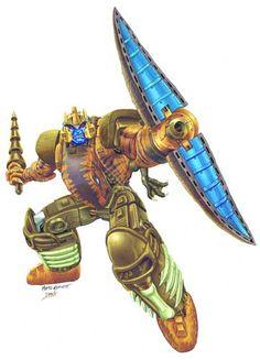 Transformers Beast Wars TM Rattrap left arm C9