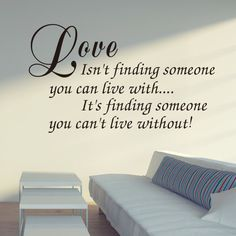 Loving You Is A Wonderful Way To Spend A Lifetime Wall Art Decal - Custom vinyl wall decals sayings for bedroom