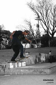 "Bs Tail - Lucas Alves ""Smuurfinho"""