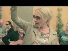 Grethe Svensen - Dress like you (Official Video)