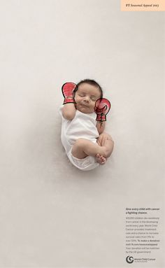 "Child | ""Give every child with cancer a fight chance"" 