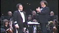 Itzhak Perlman Sarasate Zigeunerweisen, via YouTube.