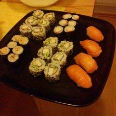 Ja spravím sushi za 20€ | Jaspravim.sk