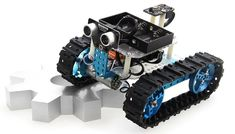 Robot kits for kids offer a fun, hands-on building experience and robotics introduction for budding makers and young robot engineers. Engineering Works, Engineering Projects, Robot Kits For Kids, Creative Activities, Clip, Ranger, Kids Toys, Fun, Bluetooth