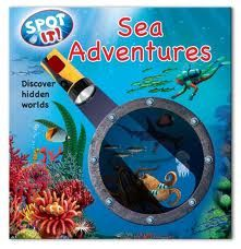 Also available in Space Adventures. This is a great interactive learning experience. $15.95
