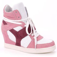 Ash Cool Wedge!!!! NEEEEEEEEED