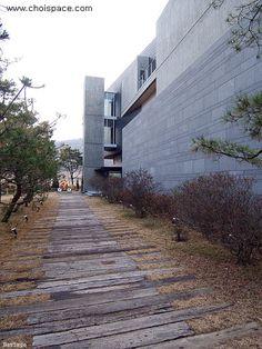 숨겨둔 길을 찾는 즐거움 - Tantan Story House - 공간전달연구소 Choi'space